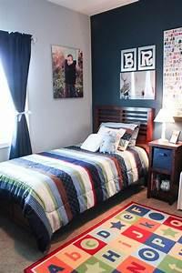 Boys, Room, Decoarting, Ideas