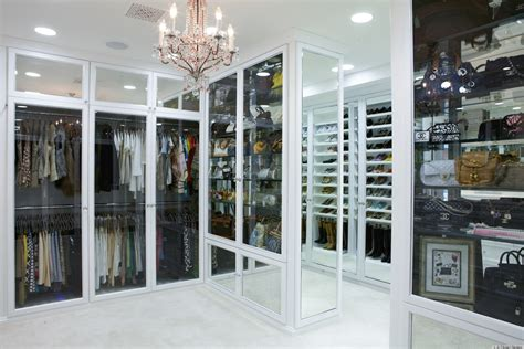 Large Closets by Rochelle Maize S 100 000 Closet Designed By