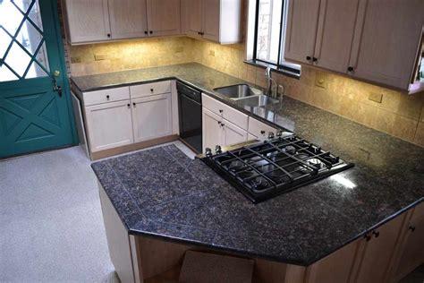 kitchen countertop tiles granite tile kitchen countertops how to install a granite tile countertop today s homeowner