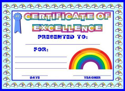 15 Printable Award Certificates Free