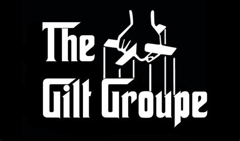 Ex-gilt Groupers Are Running This Town