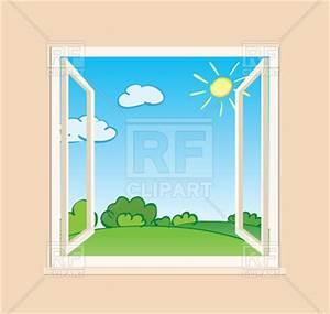 Open Window Clipart | www.pixshark.com - Images Galleries ...