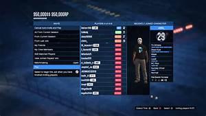 PS34 GTA V Hacked Jobs 950000 950000RP DOESNT