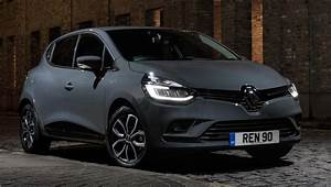 Renault Clio 2018 : 2018 renault clio urban nav special edition announced for uk ~ Nature-et-papiers.com Idées de Décoration