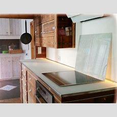 Küchenarbeitsplatte Aus Glas Glasprofi24