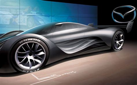 2008 Mazda Furai Concept 6 Wallpapers Wallpapers Hd