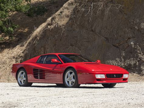 Ferrari types also have car class information available if you click on their names and go to their dedicated page. 1991 Ferrari 512 TR ________________________ PACKAIR INC. -- THE NAME TO TRUST FOR ALL ...