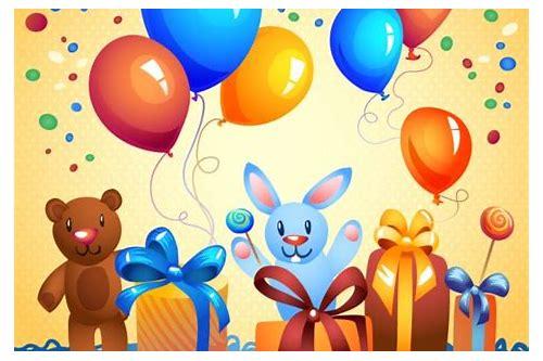 baixar de fotos de cartão de aniversário animado