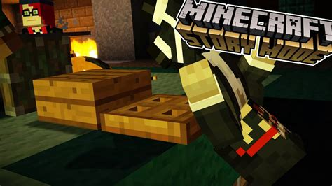die minecraft story mode