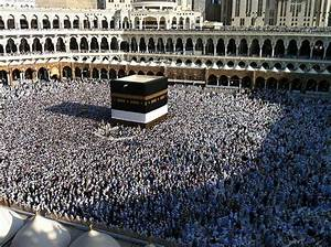 When does Hajj 2017 start and end? When does the Islamic ...