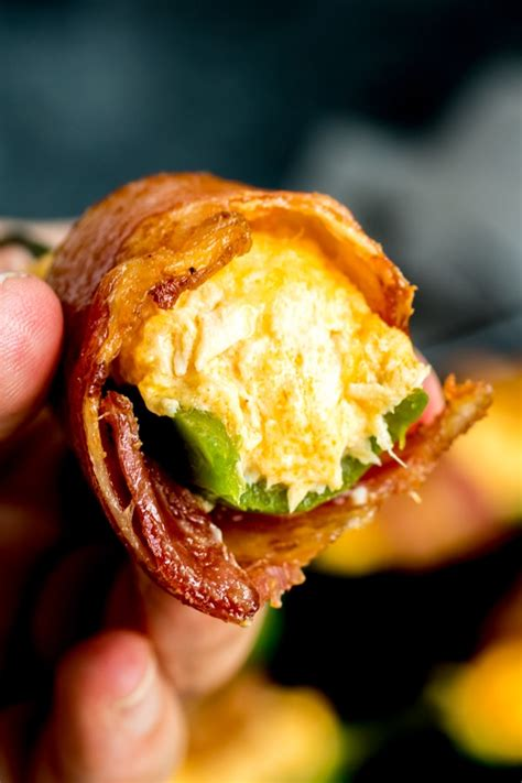 buffalo chicken jalapeno poppers home  interest