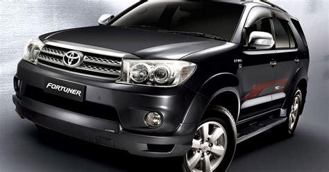 Gambar Mobil Gambar Mobiltoyota Fortuner by Harga Spesifikasi Dan Gambar Mobil Toyota Fortuner Mobilpak