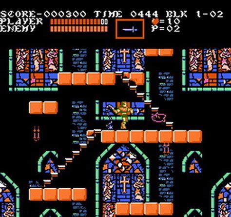 Dracula's Curse (usa) Rom