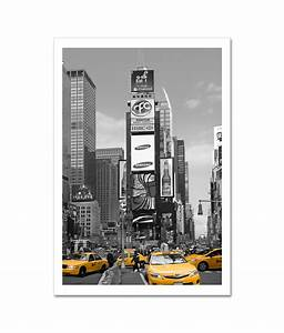 New York Poster : times square north yellow cabs new york art photo print poster ny poster inc ~ Orissabook.com Haus und Dekorationen