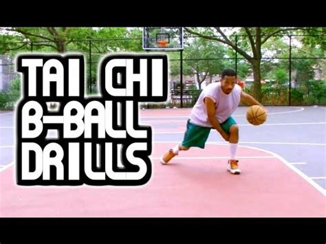 basketball drills tai chi aerobic workout youtube