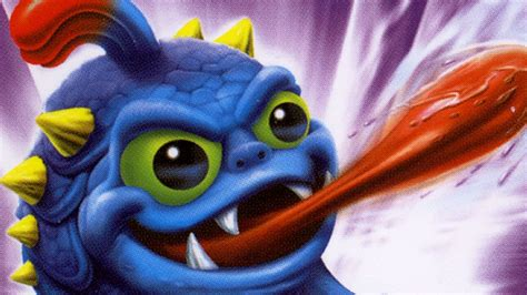 classic game room skylanders wrecking ball figure review