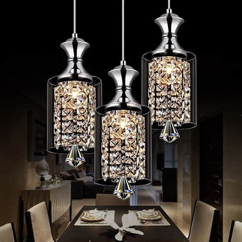 modern pendant chandelier 15w led pendant l