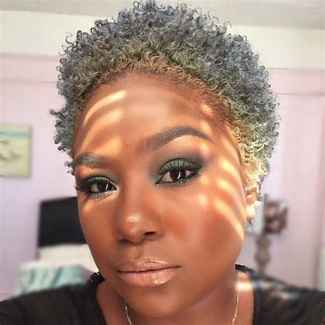 1000 images about short natural hairstyles on pinterest