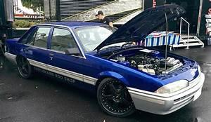 Class Auto Vl : modified 1987 holden commodore vl ss group a supercharged 420hp 5 0 litre v8 youtube ~ Gottalentnigeria.com Avis de Voitures