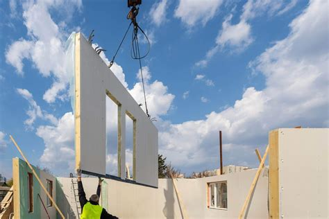 global modular  prefabricated building market set