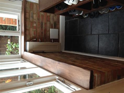 Wooden Window Sill by Fix Wooden Window Sill To Top Of Brick Wall Diynot Forums