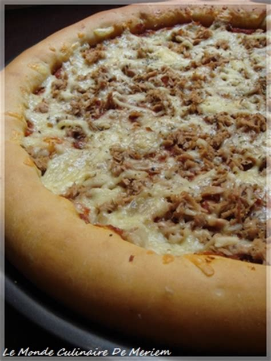 des pizzas