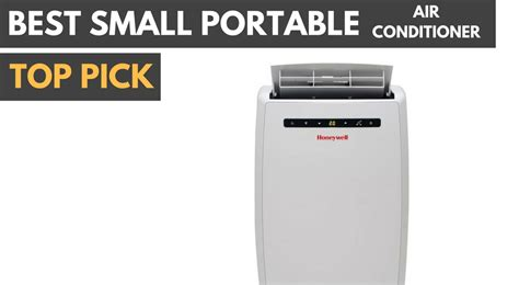 Best Small Portable Air Conditioner  Gadget Review