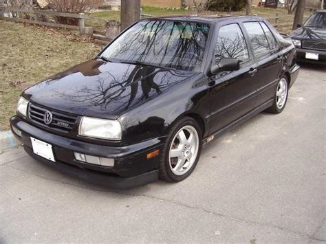 Piran21 1997 Volkswagen Jetta Specs, Photos, Modification