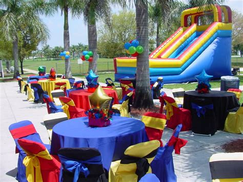 Welcome To Sassy's Party Rentals And Decorator Ko Sassy