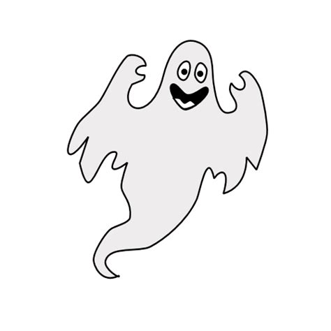 dessin de fantome a imprimer dessin en couleurs 224 imprimer ev 232 nements fant 244 me num 233 ro 46351