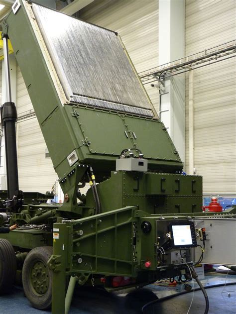 meads radar completes rotation tests prepares  move