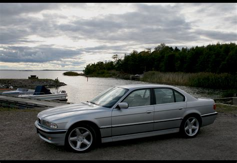 old car manuals online 2001 bmw 7 series electronic valve timing fourtitude com e38 bmw 740i or cherokee 4 0