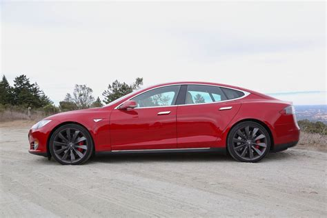 2018 Tesla Model S P90d Ludicrous Mode Review