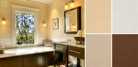 Neutral Bathroom Color Schemes by Neutral Bathroom Paint Colors Benjamin Home Painting