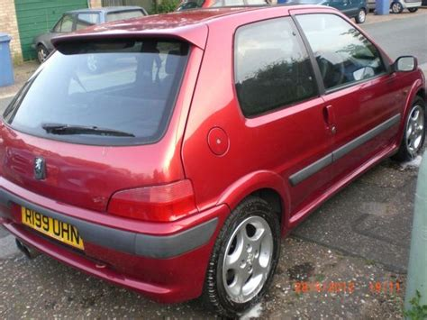 Free Workshop Manual For Peugeot 106 Motor