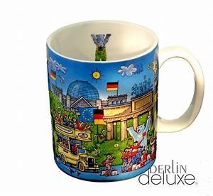 Berlin Souvenirs Online : berlin comic xl coffee mug buddy bear buy souvenir mugs online ~ Markanthonyermac.com Haus und Dekorationen