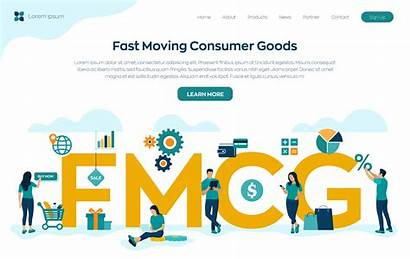 Consumer Acronym Moving Fast Goods Consommation Biens