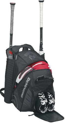 demarini voodoo rebirth wtd personal equipment backpack