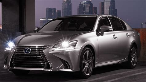 2013 Lexus Gs450h Reviews And Rating