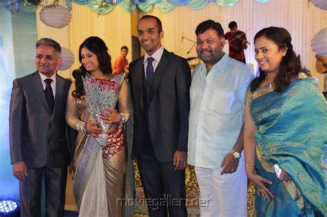 actress lakshmi daughter wedding picture 627500 p vasu lakshmi ramakrishnan daughter