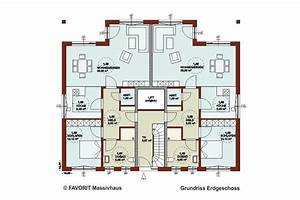 Mehrfamilienhaus Grundriss Modern : favorit massivhaus ~ Eleganceandgraceweddings.com Haus und Dekorationen
