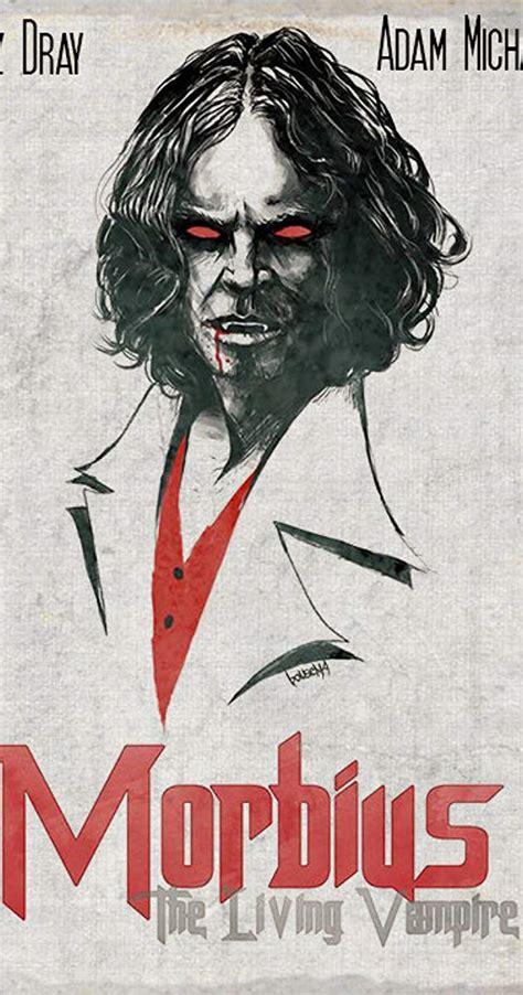 morbius  living vampire