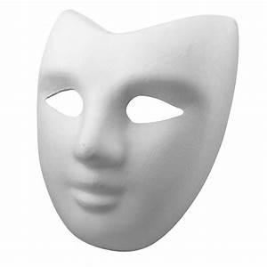 Creatology™ Mask, White Paper