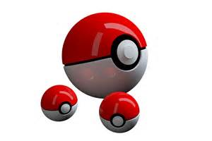 Pokemon Transparent Pokeball