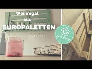 Paletten Kräuterregal Bauanleitung : paletten videolike ~ Whattoseeinmadrid.com Haus und Dekorationen