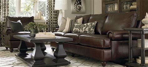 living  bassett furniture