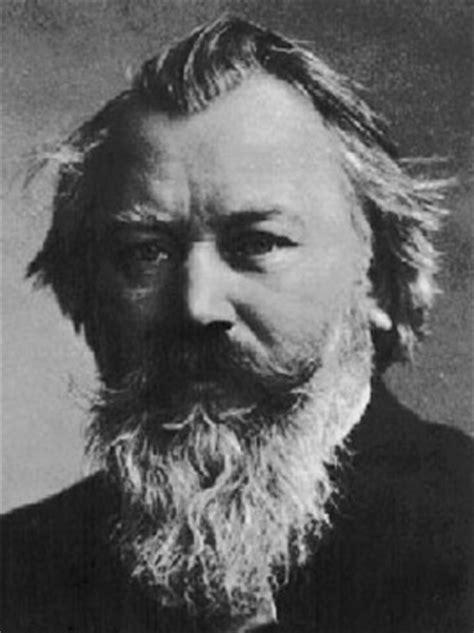 Johannes Brahms timeline | Timetoast timelines