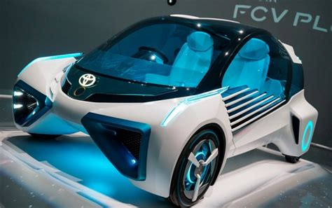 New Electric Car Technology by Toyota To Form Electric Car Technology Venture With Mazda