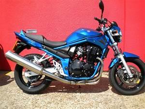 Suzuki Bandit 650 : suzuki bandit 650 manleys motorcycles ~ Melissatoandfro.com Idées de Décoration