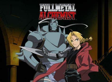 Fullmetal Alchemist (anime)  Fullmetal Alchemist Wiki